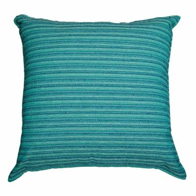 Boho Coastal Blue Aqua Handmade Cushion Cover | MotzDESIGNS Custom Interior Design | Quality Soft Furnishings | Custom Curtains | Handmade in Australia | MotzDESIGNS | Home Decor Brisbane | Online Shop | Interior Decoration | Interior Decorator
