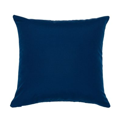 Blue Handmade Cushion Cover | MotzDESIGNS Custom Interior Design | Quality Soft Furnishings | Custom Curtains | Handmade in Australia | MotzDESIGNS | Home Decor Brisbane | Online Shop | Interior Decoration | Interior Decorator