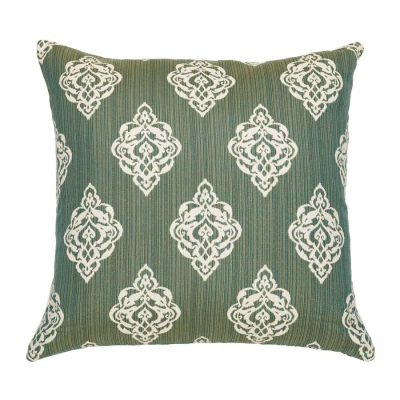 Classic Green Handmade Cushion Cover | MotzDESIGNS Custom Interior Design | Quality Soft Furnishings | Custom Curtains | Handmade in Australia | MotzDESIGNS | Home Decor Brisbane | Online Shop | Interior Decoration | Interior Decorator