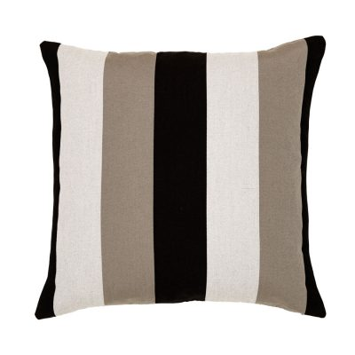 Contemporary Stripes Handmade Cushion Cover | MotzDESIGNS Custom Interior Design | Quality Soft Furnishings | Custom Curtains | Handmade in Australia | MotzDESIGNS | Home Decor Brisbane | Online Shop | Interior Decoration | Interior Decorator